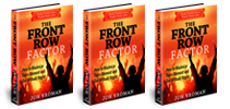 The Front Row Factor book