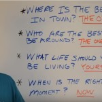 What's the Best Life to Live?