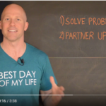 2 Big Lessons From Jeff Hoffman, Serial Entrepreneur (Priceline.com, uBid.com, ColorJar)
