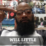 #53: Teach Peace with Will Little
