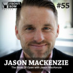 #55: The Book Of Open with Jason MacKenzie