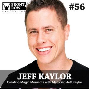 Jeff Kaylor - Magic - Magician