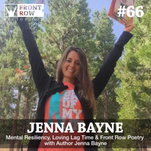 Jenna Bayne - Bayne Books