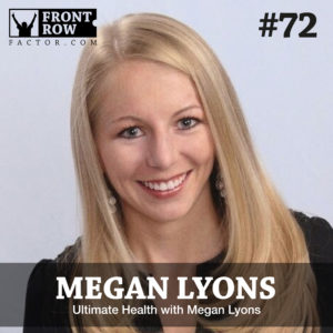 Megan Lyons - Ultimate Health