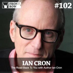Ian Cron - Front Row Factor