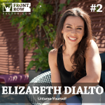 # 2: Untame Yourself with Elizabeth DiAlto, Founder of Wild Soul Movement