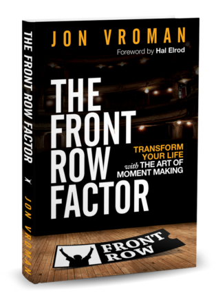 THE FRONT ROW FACTOR - FINAL COVER - 3D 041017