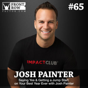 Josh Painter - Impact Club