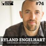 #74: Café Gratitude with Owner Ryland Engelhart