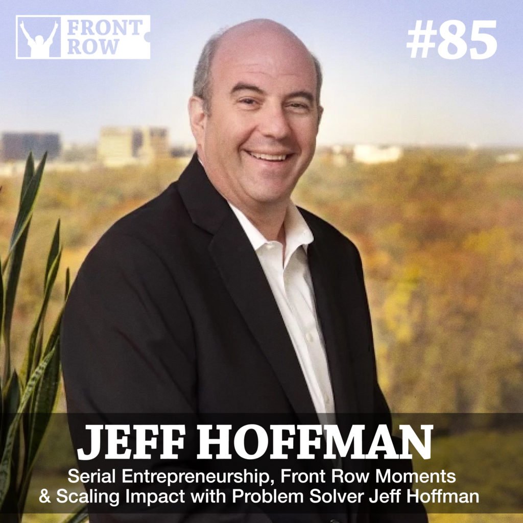 Jeff Hoffman Priceline