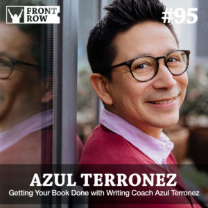 Azul Terronez - The Front Row Factor