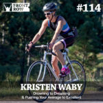 #114: Drowning to Dreaming & Pushing Your Average to Excellent