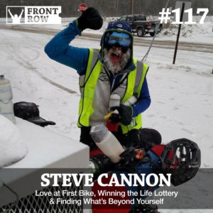 Steve Cannon - Front Row Factor