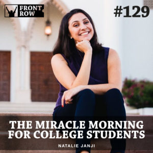 Natalie Janji - Miracle Morning for College Students